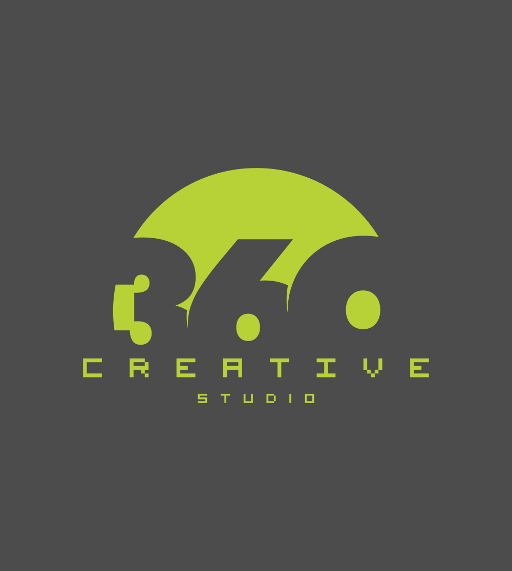 360 Creative Studio logo