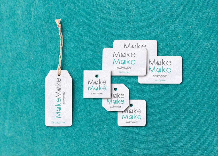 Branding for MakeMake