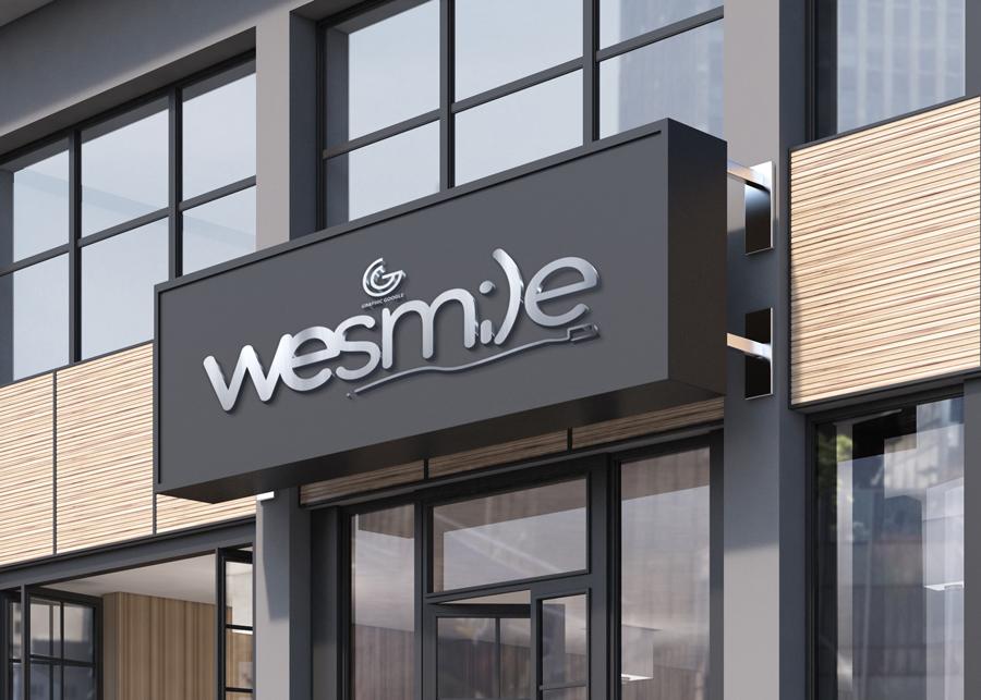 Logo for Wesmi)e